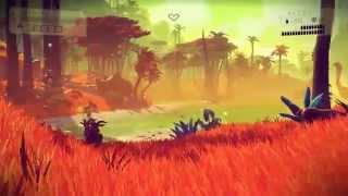 No Man's Sky — трейлер с E3 2014