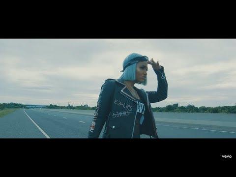 Sean Paul Ft Shenseea - Rolling (Clip Officiel)