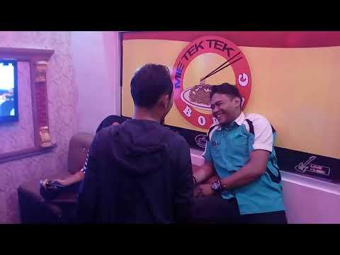Ditonton Sampai Habis - Borreg Karaoke Pandan