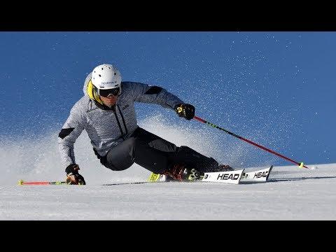 Head WC Rebels i.SL 18//19 Worldcup On Piste Race Slalom Carver Alpin Skiset NEU