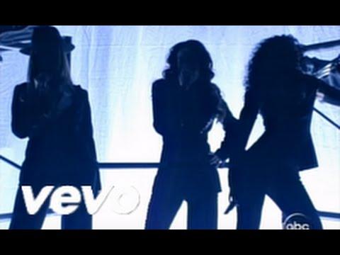 Destiny's Child- Lose My Breath (Live Pepsi Pay For A Billion)