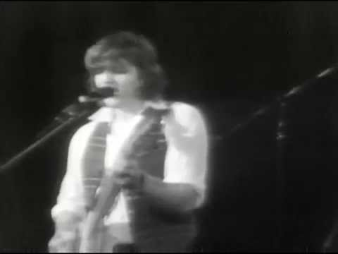 Steve Miller Band Jackson-Kent Blues