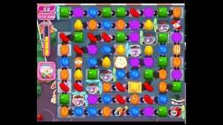 Candy Crush Saga Level 1298