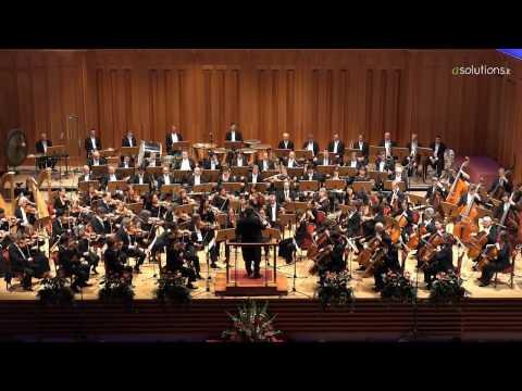Sinfonie Nr 9 - 04 Satz - Mahler; Stefan Blunier - Beethoven Orchester Bonn