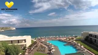 Hotel Lutania Beach - Rodos(Sprawdź ofertę: http://neckermann.pl/wczasy/oferta-HIT/grecja-GR/rodos-RHO/52134-hotel-lutania-beach.html., 2016-01-14T14:48:44.000Z)