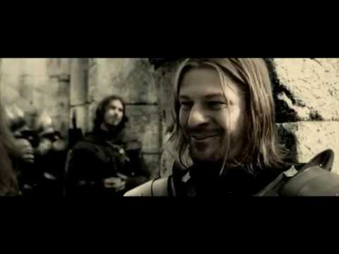 Light Creates Shadow ( The Lord Of The Rings Fanfiction Trailer) Boromir/OC