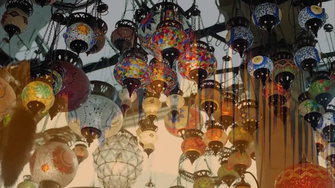 ペルシャ の 市場 に て