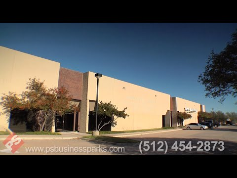 Rutland Business Park Business Center in Austin, TX