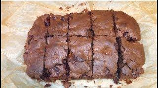 Рецепт Шоколадный Брауни Со Свеклой
