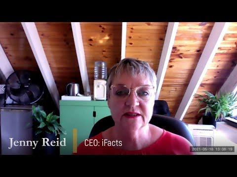 Jenny Reid: 2021