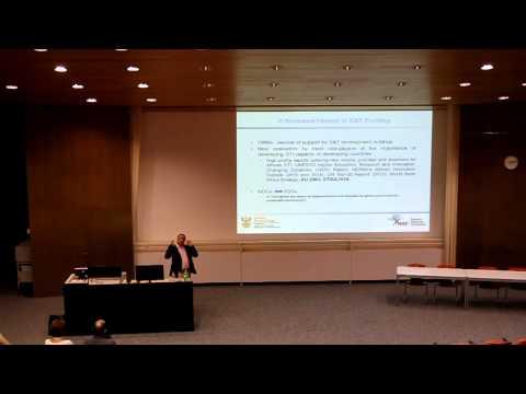 Aldo Stroebel's Keynote at #WSF5_2015 - Full Length Version