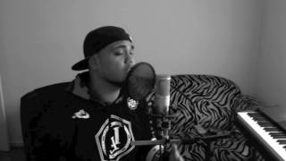 """He Said"" Jordan Gavet - D.Burn (Cover/Remix) ""I Said"""