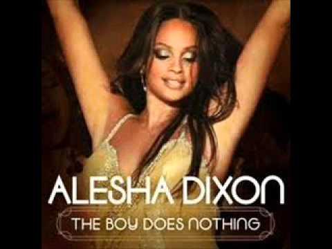 Alesha Dixon   Drummer Boy (Modrums Remix)