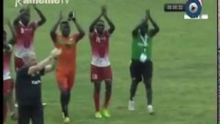 Uganda cranes guthie drawna Burundi