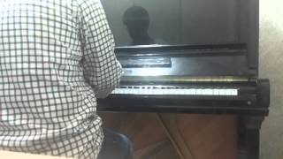 It might be you piano solo take 02