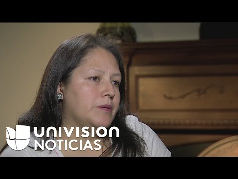 Mujer afirma que trabajó sin documentos como empleada doméstica del vicepresidente ejecutivo de la O