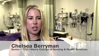 TCU Harris College of Nursing & Health Sciences