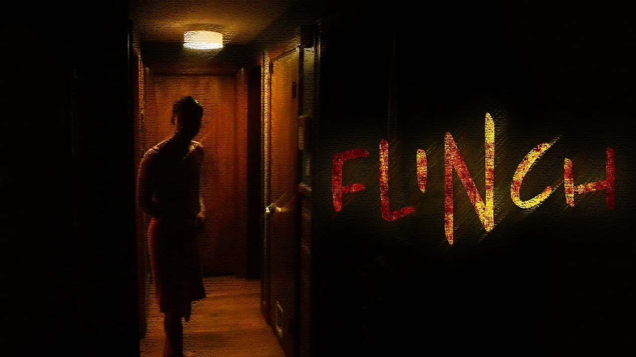 FLINCH – My RØDE Reel 2020 Submission | Short Horror Film