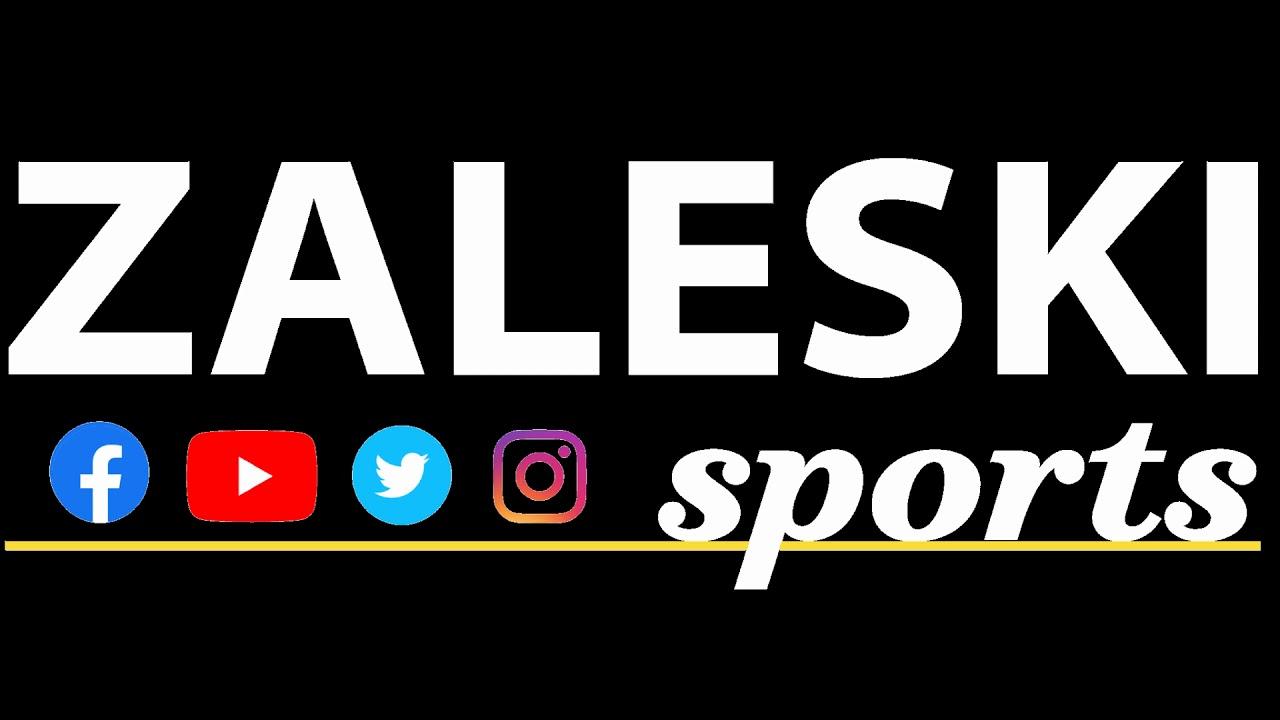 ZALESKI SPORTS SHOW - FEBRUARY 24, 2020