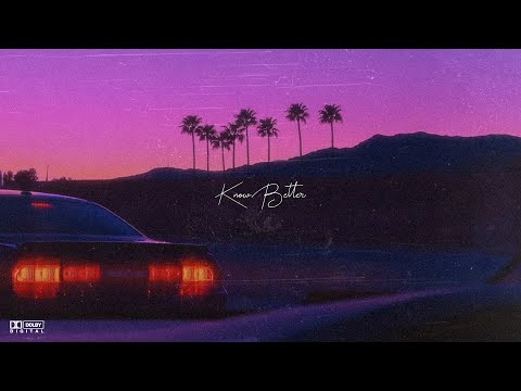 """(FREE) PARTYNEXTDOOR x 6lack Type Beat – """"Know Better"""" 