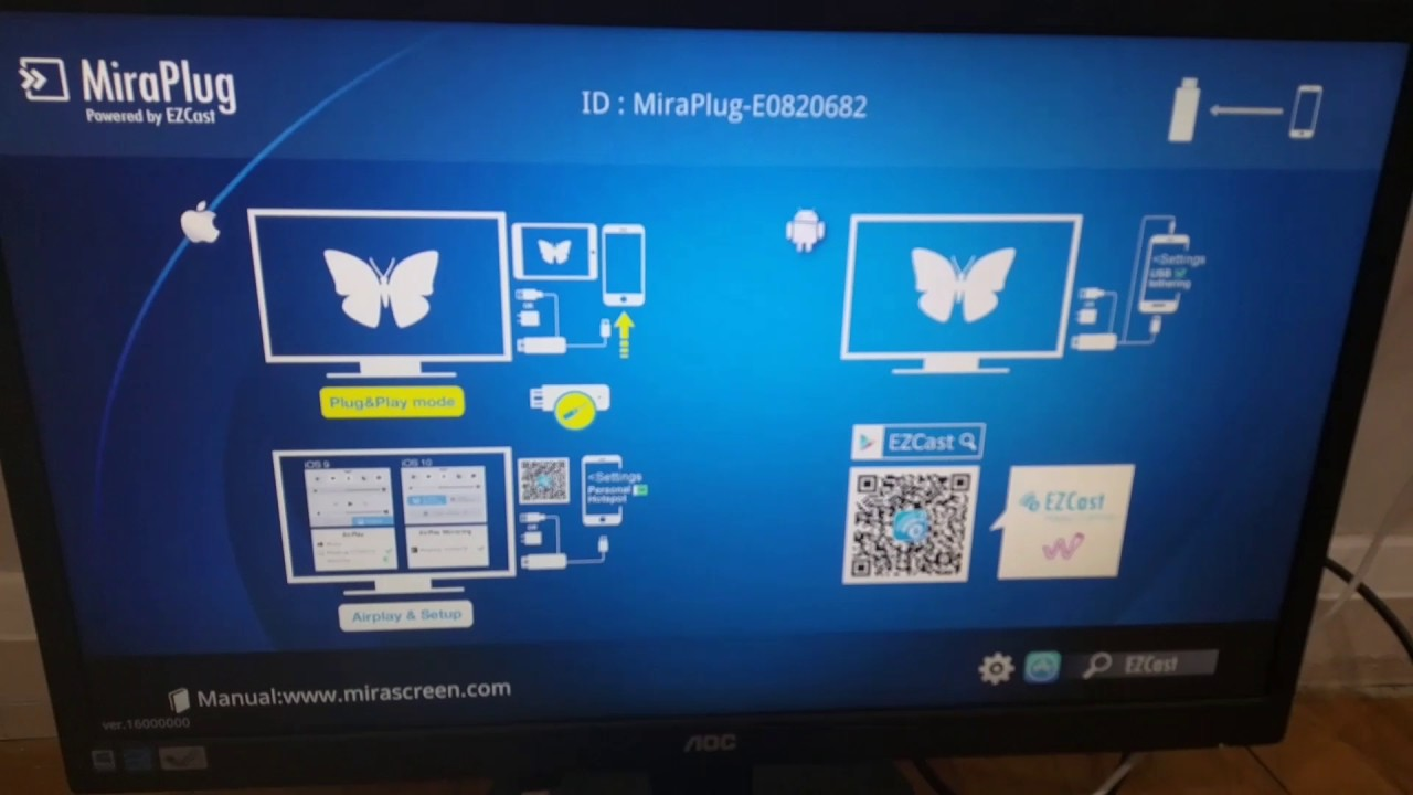 Moutik Ptv Wire To Hdmi Review Mirror Phone On Tv Youtube Do All Wiring Schematic