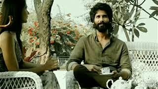 Kabir Singh Status 🔥🤘   Dil Sambhal Ja Zara   Shahid Kapoor