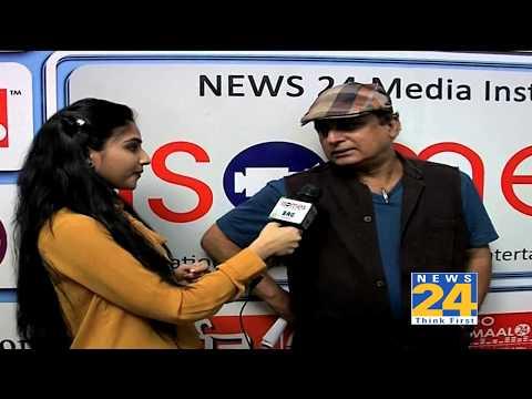 Piyush Mishra   Interview   ISOMES