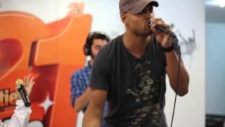 Nicole Cherry feat. Mohombi - Vive La Vida (LIVE @ RADIO 21)