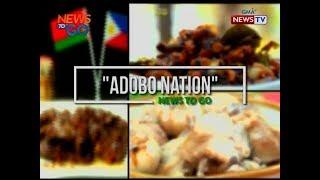 NTG: Pabaong Balita: Adobo nation