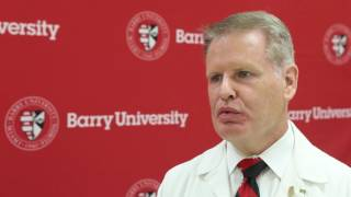 Barry University Health Care Programs