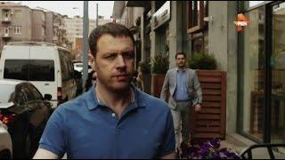 Отцы 5 серия Премьера 2017 Боевик Криминал