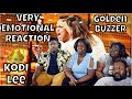 Beautiful Video | Kodi Lee Blind Autistic Singer WOWS Everyone | America's Got Talent | Reaction