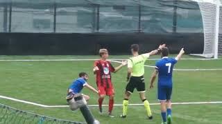 Serie D Girone A Ligorna-Lucchese 0-0