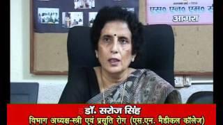 Dr  Saroj Singh new mpeg4