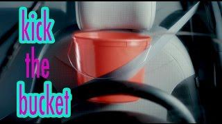 Kick the Bucket - Definitions Ep. 3 (ft. Ryan Doris)