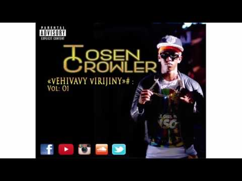 Tosen Crowler   Magneva Bip Official Audio HQ   By Eliot Record Baby