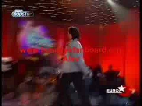 Ismail YK Bomba Bomba 2006 Popstar www.ismailykfanboard.org