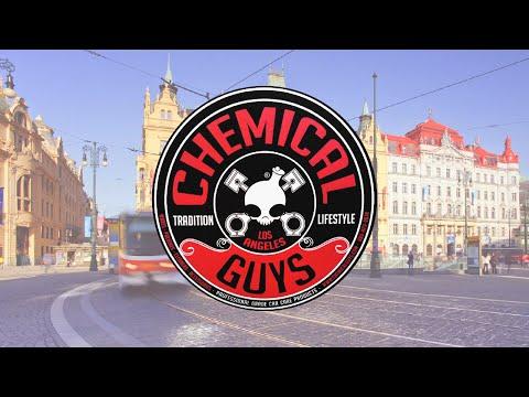 Chemical Guys Praha - Grand Opening | SK media