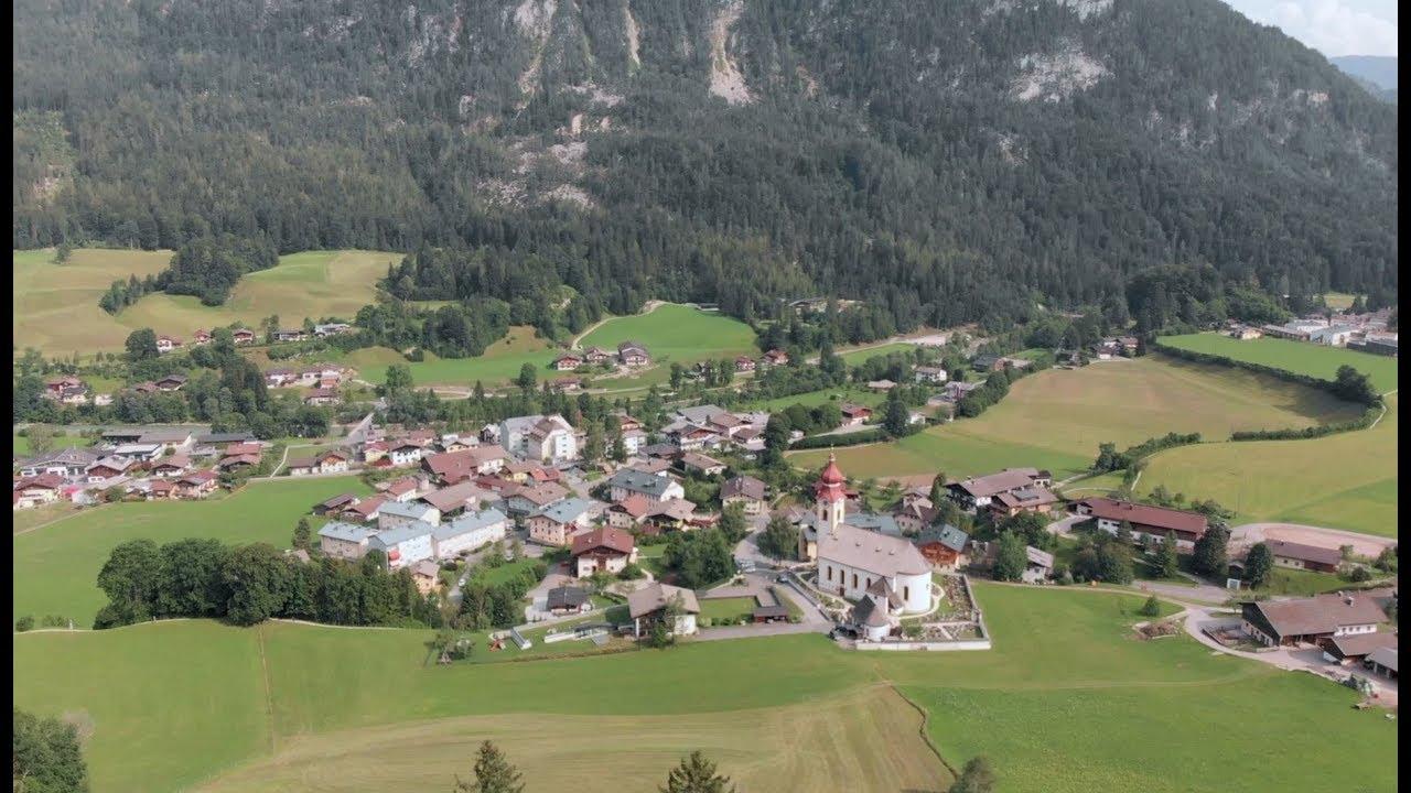 unken österreich