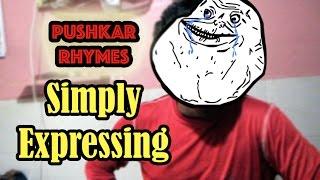 Pushkar Rhymes - Simply Expressing