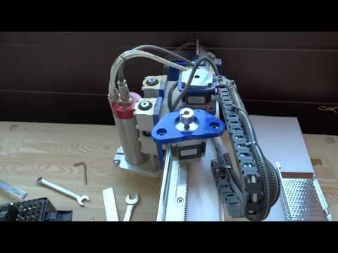 cutmaster CM-R1500. Станок из китайской начинки