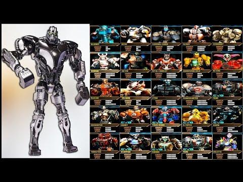 Real Steel RECLAMATION | ZEUS King Of The Robots | LEGEND EVENT | NEW ROBOT(Живая Сталь)