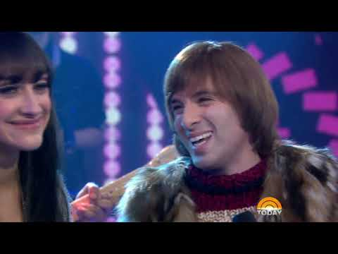 'The Cher Show' Stars Sing 'I Got You Babe' Live On TODAY