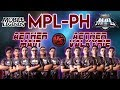 Aether Main vs Aether Valkyrie   Game1   MPL PH Week2 Day2   Mobile Legends