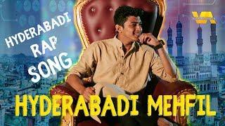 Hyderabadi Mehfil Rap Song | Hyderabadi Marfa Song | Vampire Amaan | Reupload