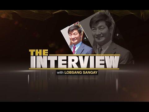 WION Exclusive: Lobsang Sangay on Chinese sensitivities on Arunachal, Dalai Lama