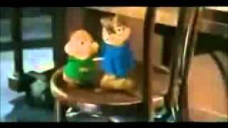 Alvin e os esquilos  cantando  Papo consciente