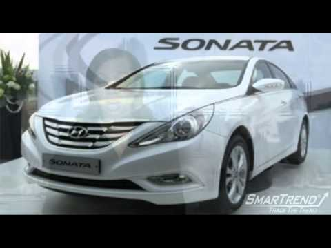 News Update: Hyundai Motor Recalls 139,500 US Sonatas On Steering Defects