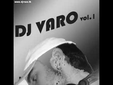 Dj Varö Special Session Vol 2 - Clan 537 - Caperucita (6/14)