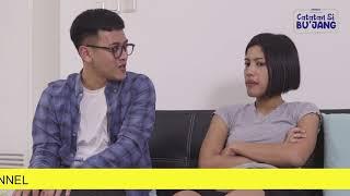 Teaser Catatan Si BU'JANG The Series - Episode 4 Webseries Ramadhan [Shimizu Indonesia]